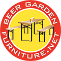 Beer Garden Furniture